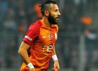 Galatasaraylı Futbolcu İspanya'da Takım Arıyor…
