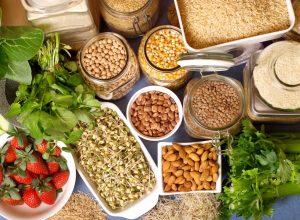 Et Tüketmeden Protein İhtiyacınızı Şu Besinlerle Karşılayabilirsiniz.