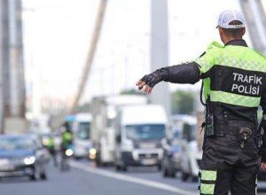 Sadece Plakadan Trafik Cezası Sorgulama