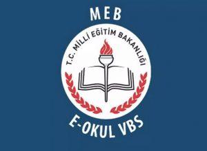 E-Okul Boş Kontenjan