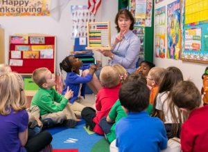 Okul Öncesi Öğretmenliği Taban Puanları