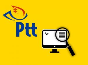 PTT Kargo Takip İsimle Sorgulama