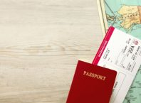 Uçak Bileti Sorgulama