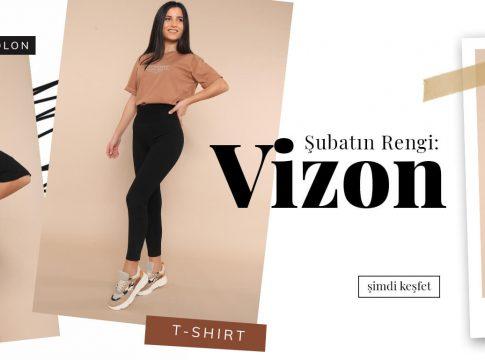 Moda Ve Trend Kadın Giyim
