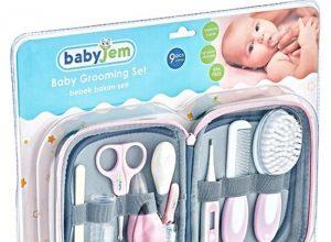 Bebek Bakım Setleri