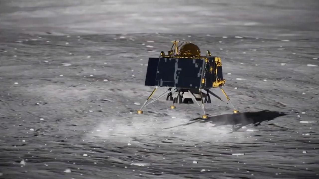 Union Budget 2021 DoS, ISRO'lar Chandrayaan 3 Gaganyaan için derin okyanus misyonu başlattı