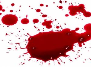 Rüyada Kan Görmek
