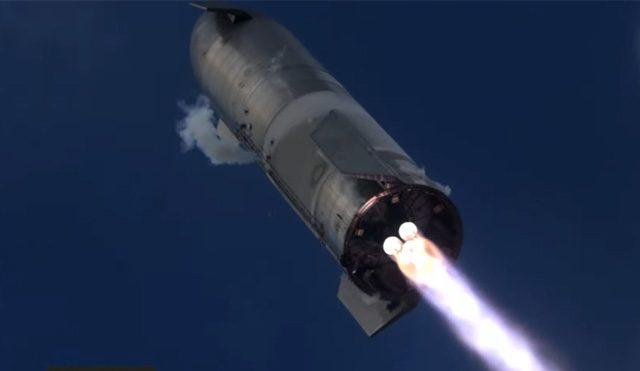 SpaceX, Mükemmel İnişin Ardından Patladı!