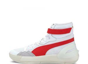 Basketbol Ayakkabısı Modelleri