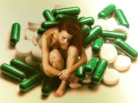 Laroxyl Nedir, Ne İçin Kullanılır?